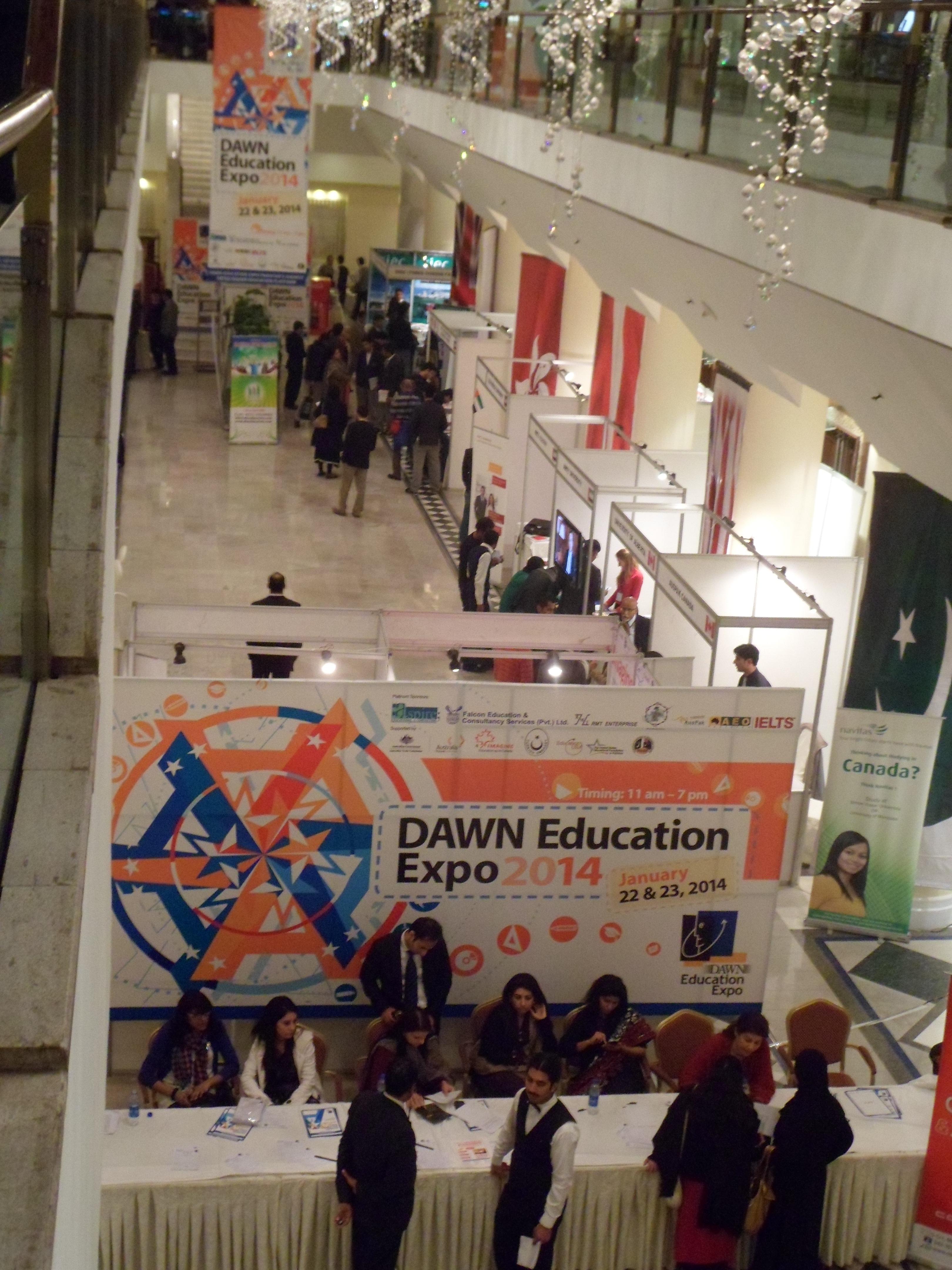 Expo SIEC Lahore