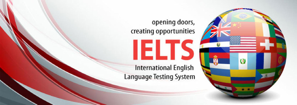 IELTS-world