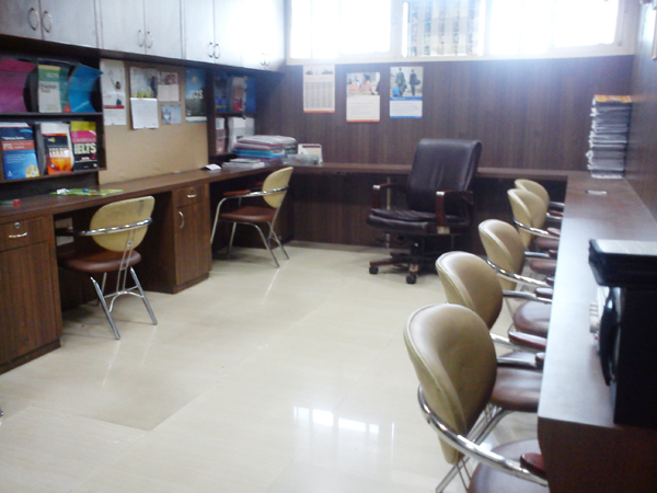 SIEC Office